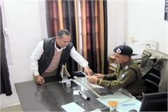 29 complaints in first janmanch of mandi police settlement of 33