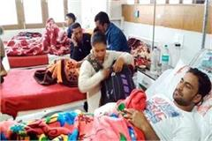 lack health facilities in chamba vacant post of doctors