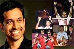 birthday special indian badminton s dronacharya gopichand s birthday is today