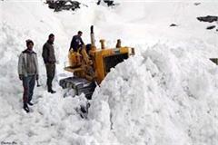 bro restorted the rohtang pass