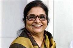 rajni patil will visit himachal tomorrow for this special purpose