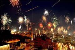 fireworks can now be run on diwali for only 2 hours