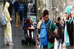 outbreak of cold in himachal