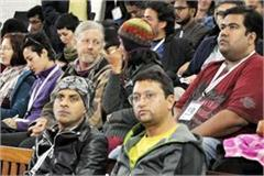 international film festival start in dharamshala