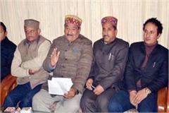 maheshwar in favor of cm s osd