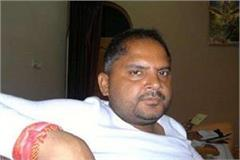 filed case against bjp mla government contractor accused in the murder