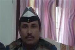 congress mlas arrive at kaithal serious surrender commandos