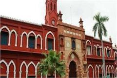 places of worship for hindus and sikhs in amu student leader
