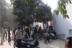 bulandshahr violence begins probe raids to arrest accused