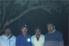 big success of sirmaur police