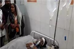 jhansi 5 devotees died in massive road accident