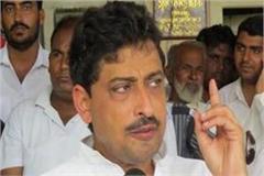 elections will be fought in saharanpur lok sabha seat imran masood