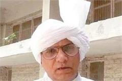 bjp responsible for violence of jat reservation movement krishnamurthy hooda