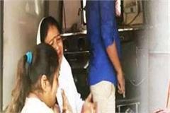 gonda cm yogi s explosion took place before meeting 2 injured
