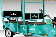 death of child due to e rickshaw