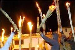 the boodhi diwali in sirmour