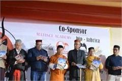 member of national assembly of bhutan honored with care himalayan award