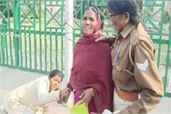 woman attempt suicide in front of assembly