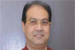 mohsin raza agreed on the statement of bhaiyaji joshi s ram mandir
