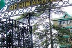 sho nahan received relief from tribunal court shimla