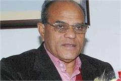 agricultural minister gaurishankar bissen gave kamal nath a challenge