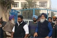 chief minister parkash singh badal