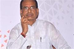 coordination in congress is seen only during elections shivraj singh