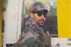 bulandshahr violence inspector subodh was killed by the military jitu