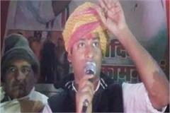 now every person in raghogarh will be cabinet minister jaywardhan singh