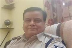 mandsaur jail superintendent sunil sharma suspended