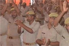 ten thousand home guards will be deployed in kumbh mela