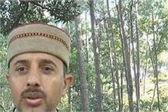 lakh people will boycott the lok sabha elections in sirmaur