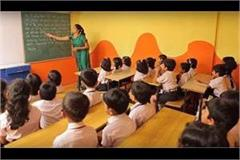 education will be given on the results of basic schools of up