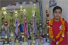 murali s rudra international champion done the name of the state roshan