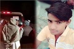 death of teenager 3 arrested for