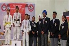 5 players from mandi won medals