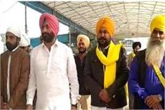 shri damdama sahib will be able to start khaira will start soon