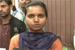 preeti is first woman conductor of bhiwani