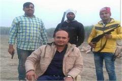 accused arrested of varun murder case