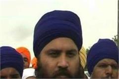 sant daduwal speak against badal