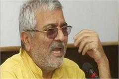 corrupt should be locked behind the bars mp gandhi