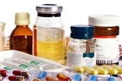expensive medicines being written at paonta hospital