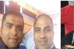 wrestler johnny chaudhary