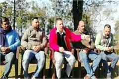 bilaspur auto rickshaw union announced battle will be from hrtc