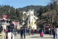 shimla is ready for the celebration of new year