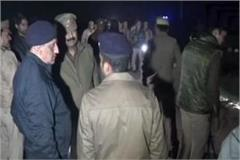 police get big success in encounter one rookie arrested second absconding