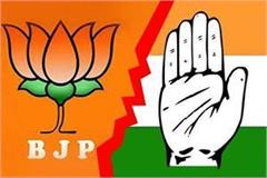 congress constituted committee against bjp government
