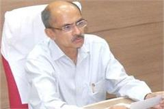state election commissioner r parasuram resigns