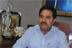 government schools expect good results said soni