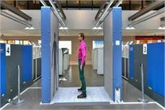 punjab s 12 prisons will have full body scanners